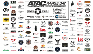 ATAC Range Day 2016