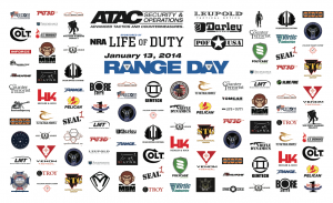 ATAC Range Day 2014