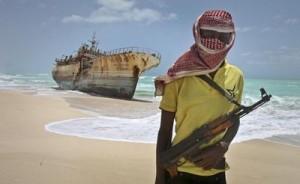 Piracy meetings reinitiated