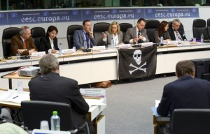 EU needs a new strategy to combat piracy