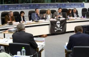 EU needs a new strategy to combat piracy