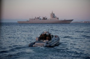 Shipowners blast anti-piracy effort