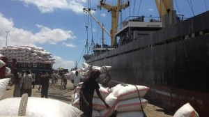 Mogadishu Port: Trade Returns