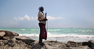 Somali Pirate King Retires