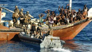 House of Lords Report Credits EUNAVFOR and Private Security