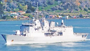 New Zealand Increases Contributions to Anti-Piracy Patrols in East Africa