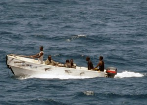 India for redraw of piracy risk map