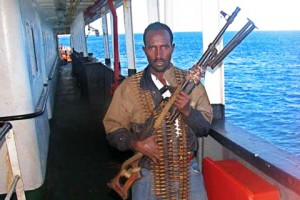 Indian Fishermen are Indirect Victims of Piracy