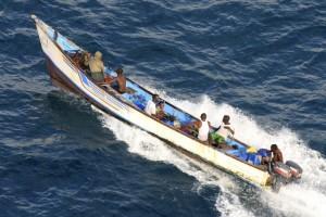 British Private Navy Wage War on Pirates