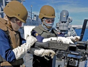 Internal challenges remain primary obstacle for Philippine military growth
