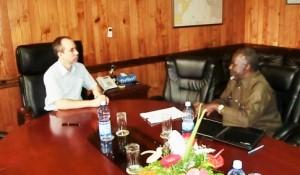 Seychelles' handling of Somali pirates