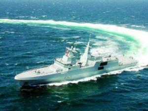 Amatola to resume anti-piracy patrols