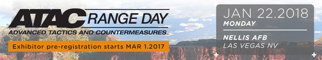 ATAC Range Day 2016 Registration