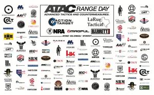 ATAC Range Day 2017